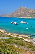 Balos beach | Kreta | De Griekse Gids foto 74 - Foto van De Griekse Gids