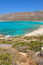 Balos beach | Kreta | De Griekse Gids foto 77 - Foto van De Griekse Gids