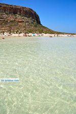 Balos beach | Kreta | De Griekse Gids foto 97 - Foto van De Griekse Gids