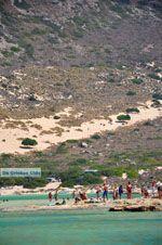 Balos beach | Kreta | De Griekse Gids foto 105 - Foto van De Griekse Gids