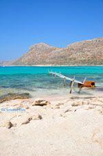 Balos beach | Kreta | De Griekse Gids foto 117 - Foto van De Griekse Gids
