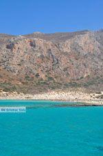 Balos beach | Kreta | De Griekse Gids foto 126 - Foto van De Griekse Gids