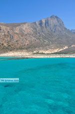 Balos beach | Kreta | De Griekse Gids foto 128 - Foto van De Griekse Gids