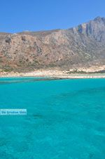 Balos beach | Kreta | De Griekse Gids foto 129 - Foto van De Griekse Gids