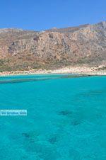 Balos beach | Kreta | De Griekse Gids foto 130 - Foto van De Griekse Gids