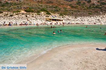 Balos beach | Kreta | De Griekse Gids foto 24 - Foto van De Griekse Gids