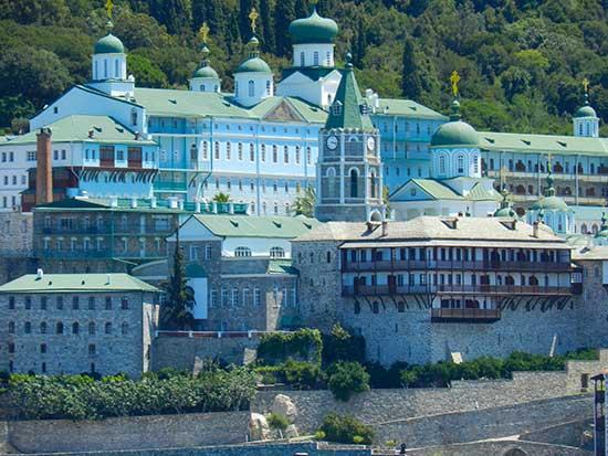 Athena Palace Chalkidiki