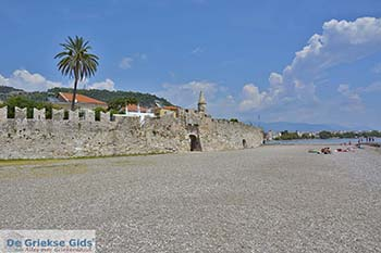 Nafpaktos Etoloakarnania - Centraal Griekenland foto 16 - Foto van De Griekse Gids