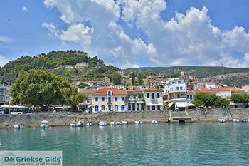 Nafpaktos Etoloakarnania - Centraal Griekenland foto 19 - Foto van De Griekse Gids