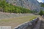 Delphi Fokida - Centraal Griekenland foto 3 - Foto van De Griekse Gids