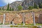 Delphi Fokida - Centraal Griekenland foto 5 - Foto van De Griekse Gids