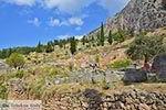 Delphi Fokida - Centraal Griekenland foto 9 - Foto van De Griekse Gids