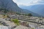 Delphi Fokida - Centraal Griekenland foto 20 - Foto van De Griekse Gids