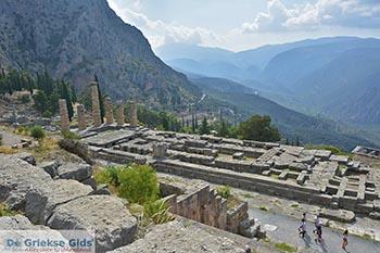 Delphi Fokida - Centraal Griekenland foto 20 - Foto van https://www.grieksegids.nl/fotos/centraal-griekenland/fokida/delphi/350pix/delphi-fokida-020.jpg