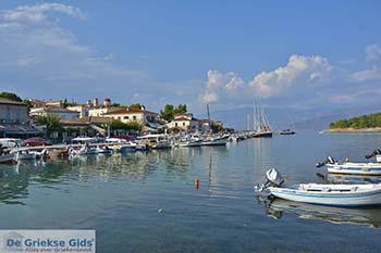 Galaxidi Fokida - Centraal Griekenland foto 22 - Foto van De Griekse Gids