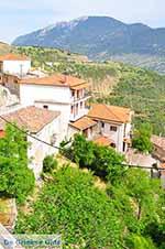 Arachova Viotia Centraal Griekenland - Foto 8 - Foto van De Griekse Gids