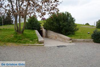 Koninklijke graftombe Vergina | Imathia Macedonie | De Griekse Gids Foto 8 - Foto van De Griekse Gids