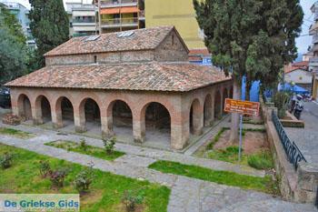 Verrijzeniskerk van Christus in Veria Imathia Macedonie - Foto van De Griekse Gids