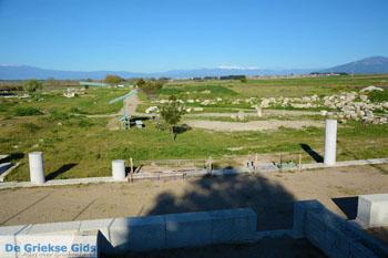 Oud Pella | Macedonie Griechenland | Foto 2 - Foto von GriechenlandWeb.de