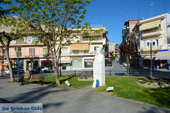 Giannitsa | Pella Macedonie | Griechenland foto 1 - Foto von GriechenlandWeb.de