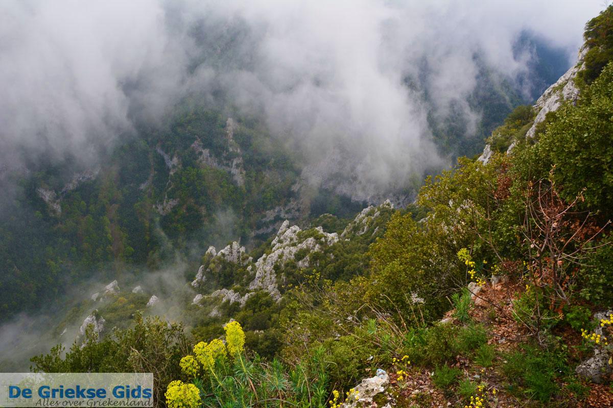 foto Boven de wolken bij Olympus | Pieria Macedonie | Griekenland foto 5