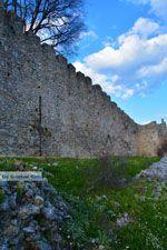 Kasteel Platamonas | Pieria Macedonie | Griekenland foto 11 - Foto van De Griekse Gids