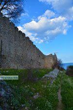 Kasteel Platamonas | Pieria Macedonie | Griekenland foto 12 - Foto van De Griekse Gids