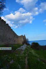 Kasteel Platamonas | Pieria Macedonie | Griekenland foto 13 - Foto van De Griekse Gids