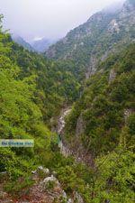 Enipeas kloof bij Litochoro en Olympus | Pieria Macedonie | Griekenland foto 6 - Foto van De Griekse Gids