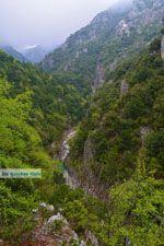 GriechenlandWeb.de Enipeas kloof Litochoro und Olympus | Pieria Macedonie | Griechenland foto 8 - Foto GriechenlandWeb.de