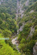 Enipeas kloof bij Litochoro en Olympus | Pieria Macedonie | Griekenland foto 10 - Foto van De Griekse Gids
