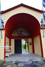 Klooster Agios Dionysios bij Litochoro | Pieria Macedonie | Griekenland 2 - Foto van De Griekse Gids