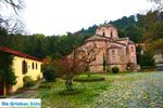 Klooster Agios Dionysios bij Litochoro | Pieria Macedonie | Griekenland 4 - Foto van De Griekse Gids