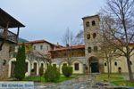 Klooster Agios Dionysios bij Litochoro | Pieria Macedonie | Griekenland 9 - Foto van De Griekse Gids