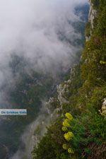 Boven de wolken bij Olympus | Pieria Macedonie | Griekenland foto 1 - Foto van De Griekse Gids