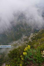 Boven de wolken bij Olympus | Pieria Macedonie | Griekenland foto 2 - Foto van De Griekse Gids