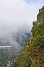 Boven de wolken bij Olympus | Pieria Macedonie | Griekenland foto 6 - Foto van De Griekse Gids