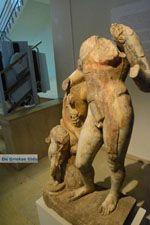 Museum Dion | Pieria Macedonie | Griekenland  foto 3 - Foto van De Griekse Gids