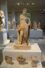 Museum Dion | Pieria Macedonie | Griekenland  foto 5 - Foto van De Griekse Gids