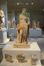 Museum Dion | Pieria Macedonie | Griekenland  foto 5