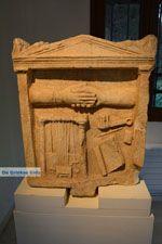 Museum Dion | Pieria Macedonie | Griekenland  foto 10 - Foto van De Griekse Gids