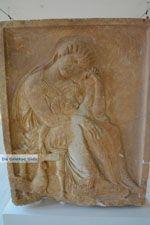 Museum Dion | Pieria Macedonie | Griekenland  foto 13 - Foto van De Griekse Gids