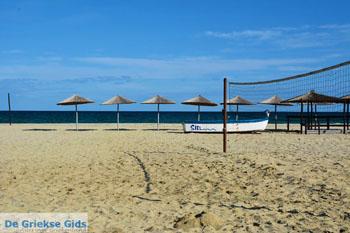 Stranden Pieria | Olympische Riviera | Macedonie foto 10 - Foto van De Griekse Gids