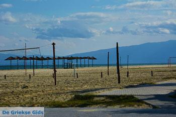 Stranden Pieria | Olympische Riviera | Macedonie foto 14