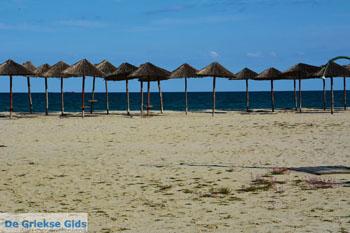 Stranden Pieria | Olympische Riviera | Macedonie foto 19