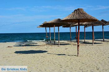 Stranden Pieria   Olympische Riviera   Macedonie foto 20