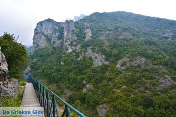Nationaal Park van Olympus Litochoro | Pieria Macedonie | Foto 8 - Foto von GriechenlandWeb.de