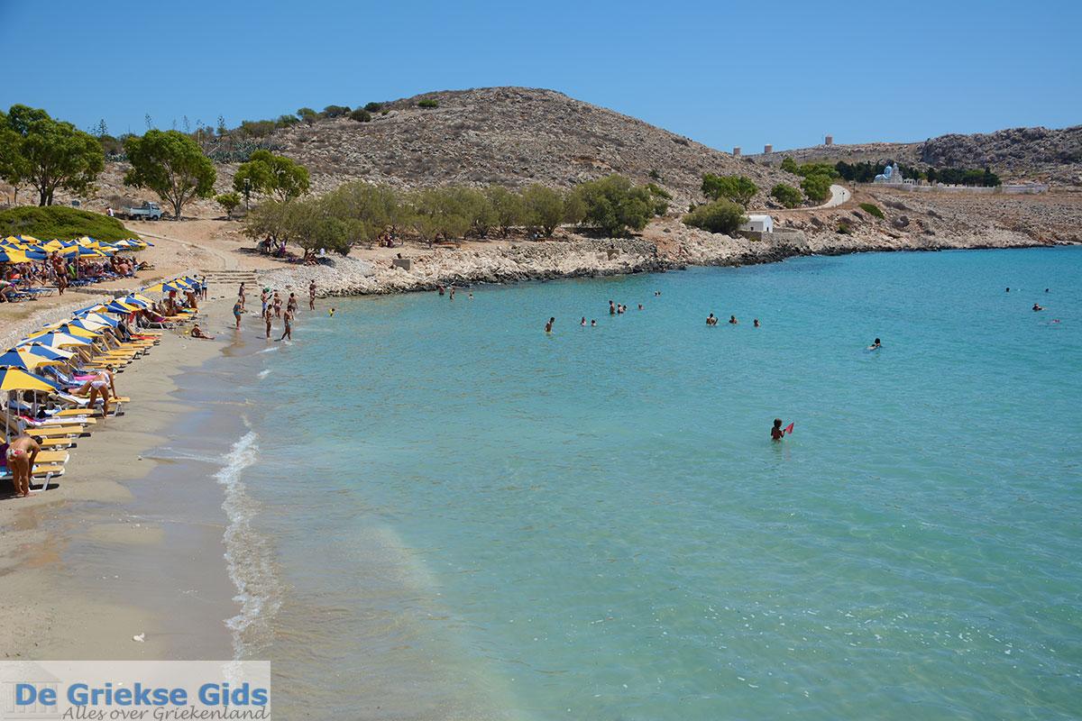 Chalki Informatie Tips Vakanties Eiland Chalki