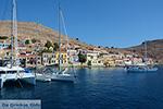 GriechenlandWeb.de Nimborio Chalki - Insel Chalki Dodekanes - Foto 1 - Foto GriechenlandWeb.de