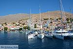 Nimborio Chalki - Eiland Chalki Dodecanese - Foto 3 - Foto van De Griekse Gids